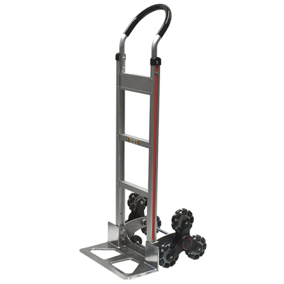 Stair Climber Rotatruck Lite with Cast Nose Load Capacity 150 Kg
