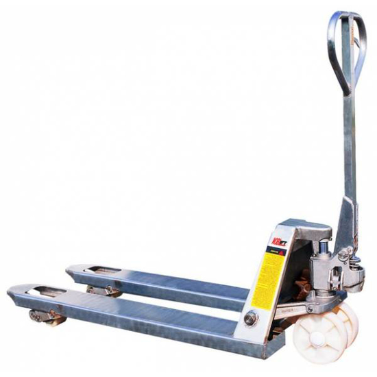 Picture of Stainless Steel Pallet Jacks 685mm Width